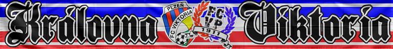 Viktoria Plzeň banner