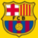 FC Barcelona La Liga Santander
