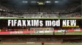 FIFAXXIMs frosty mod NEW-Imstudiomods.jp