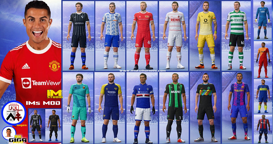 IMs mod-FIFA 19-IMstudiomods