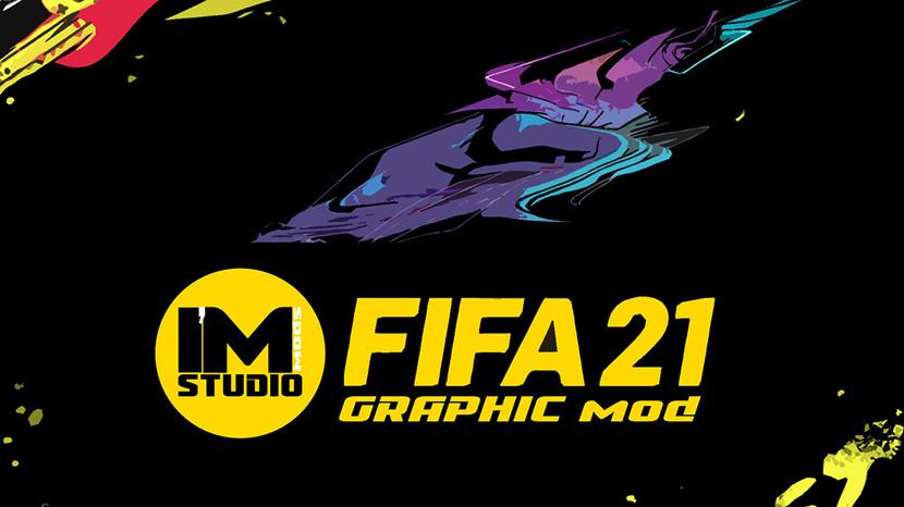 FIFA 21 mod--IMs GRAPHIC mod