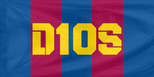Banner Messi dios IMstudio