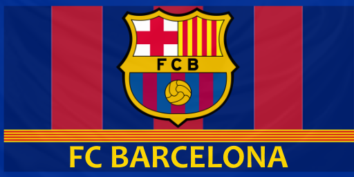 barcelona fc oficial banner