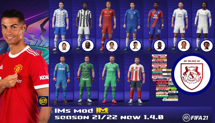 Ims mod-FIFA 21-1.4.0