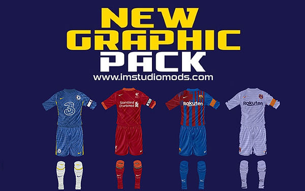 FIFA 14 mod--IMstudiomods-FIFA kits 21.j