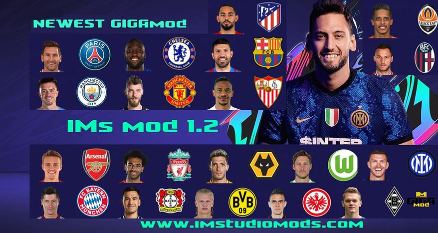 FIFA 21-GIGAmod