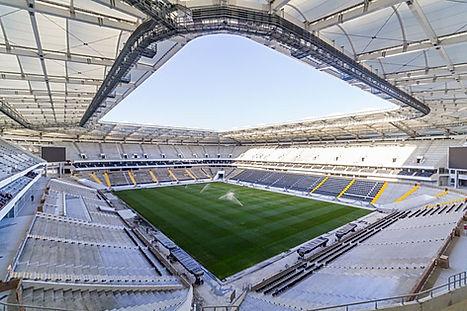 """IMstudiomods-""""Spartak""""-stadium"""