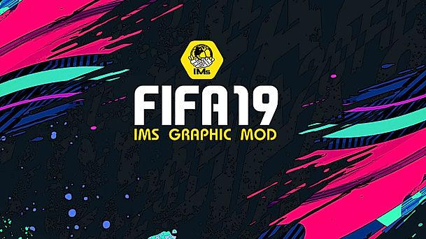 FIFA 19-IMs-graphic mod-patch-IMstudiomo