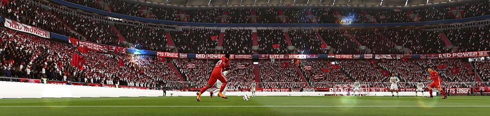 Banners & flags-IMstudiomods-Bayern M.jp