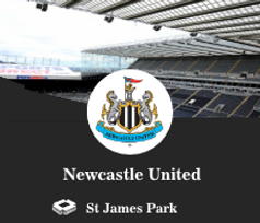 Newcastle Utd FL Championship