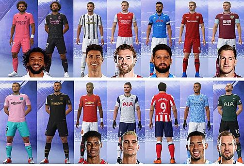 FIFA 19(FIFAXIXIMs mod) season 2021-GRAP
