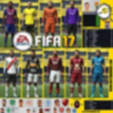 Frosty mod-FIFA 17-IMstudiomods-2020 1.1