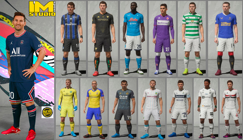 FIFA 20 mod--IMstudiomods-FIFA kits-season 21-22-IMs GRAPHIC mod