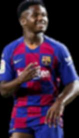 Ansu-Fati FIFA 14-IMstudiomods.png