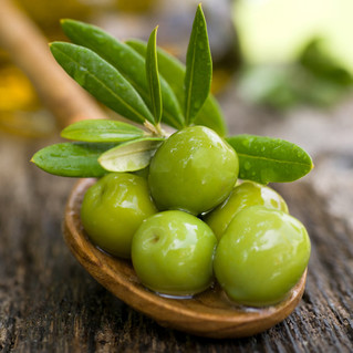 Olives d'Italie