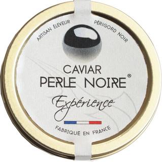 Caviar de France à l'année