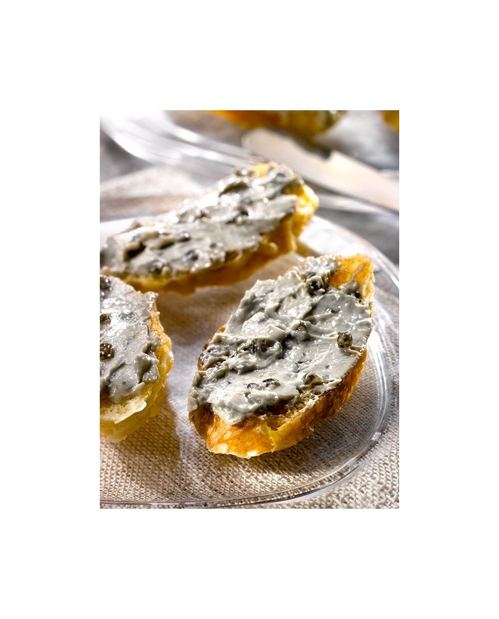 Caviar de beurre