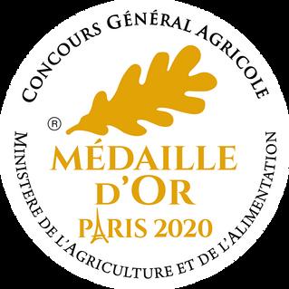 Médailles au Salon International de l'Agriculture pour nos Lucques et Picholines