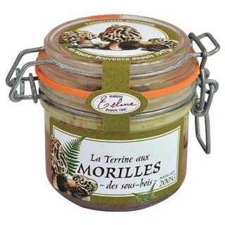 Maison Telme - conserverie artisanale en Haute-Provence depuis 3 générations.