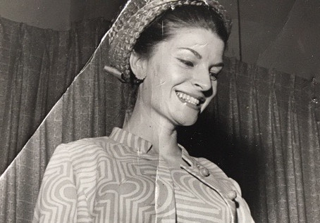 We Remember Lois Carlson
