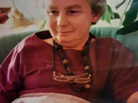 We Remember Ann Pratt