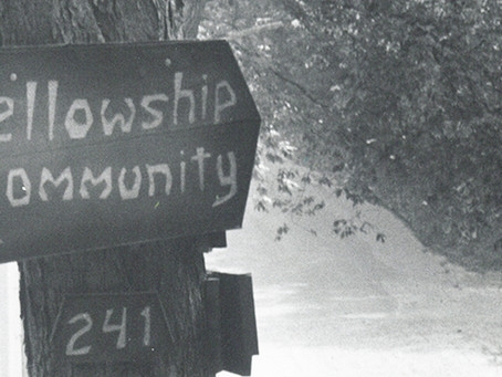Celebrating 54 Years of Fellowship!