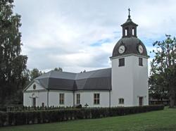 Järnboås Kyrka