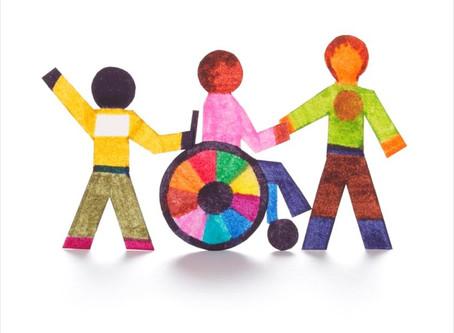 Direitos dos Cuidadores da pessoa com deficiência