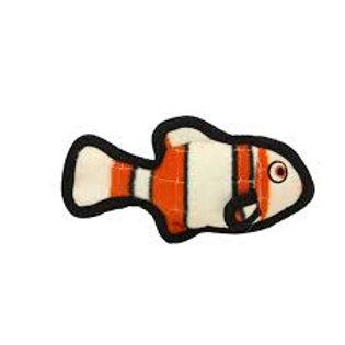 TUFFY OCEAN CREATURE FISH - ORANGE