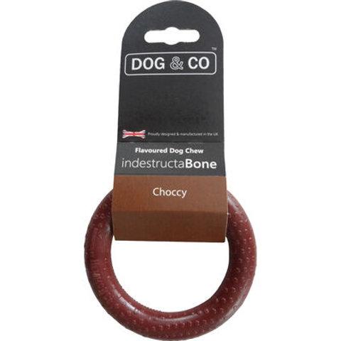 Indestructabone flavoured ring