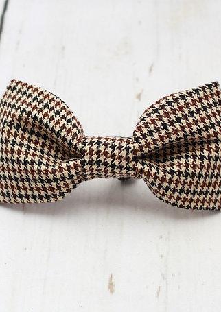 Sparrow Dog Bow Tie