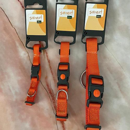 Orange collar London vario plus