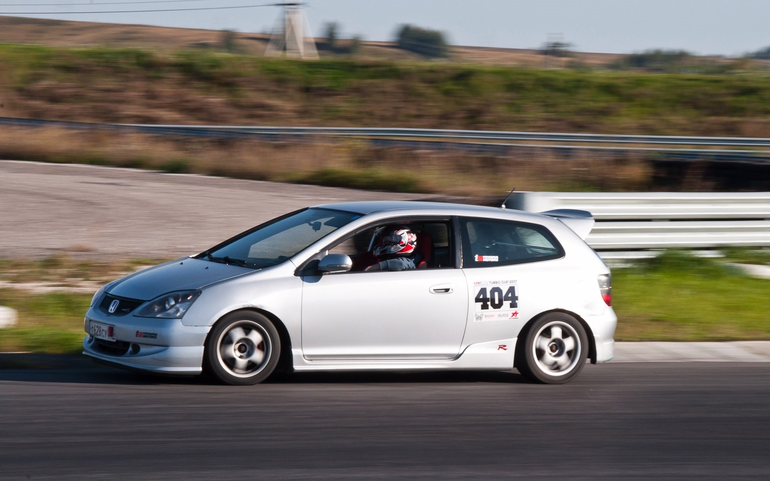 honda civic ep3 race edition