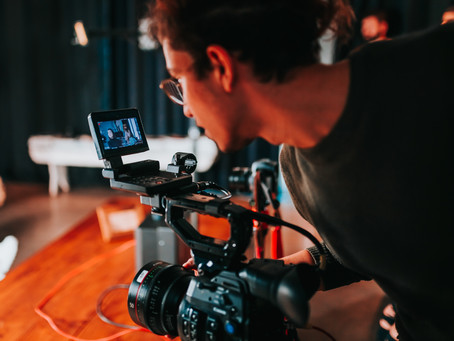 Video Business Cards in 2019