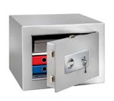 Cincinnait, Columbus, Key-Operated Safe Locks