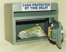 Columbus, Cincinnati, TIme Delayed Safes