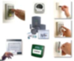 Cincinnati, Columbus, Bio metrics, Remote Video Entry, Theft Reduction