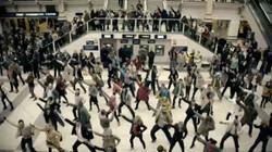 Flash Mob or Flash Rob?