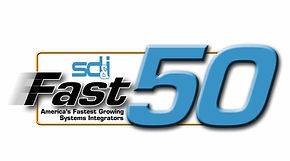 SD&I Fast 50 SSI 40 Under 40