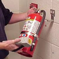 Free Fire Extinguisher Inspections