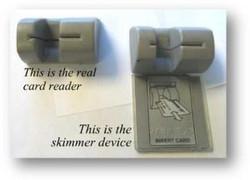 Card Skimming Puts Your Credit Card