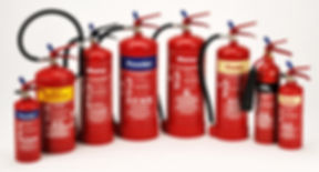 Columbus, Cincinnati, Fire Extinguisher, Water, Foam, Wet Checmial, Poweder, CO2, Halotron