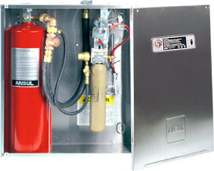 Restaurant Safety, Ansul, Badger, UL300, Dry Chemical Kitchen System
