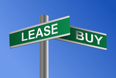 Commercial, Residential, Equipment Leasing, Financing