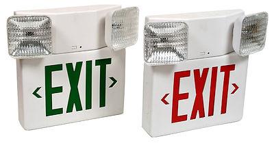 Columbus, Cincinnati, Exit Light FAQ's,
