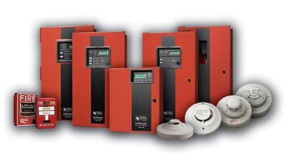 Columbus, Cincinnati, System Sensor, Fire Alarm, Silent Knight,