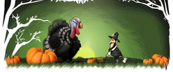 Happy Thanksgiving from AFS