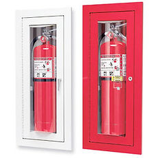 Fire Extinguisher Accessory, Ansul, Brackets, Cabinets, Signs, Stands, Cover