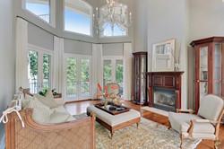 Elegant Luxury Home Foyer