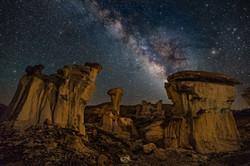 Gateway to Alien Throne Photograph